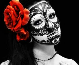 amazing and dia de los muertos image