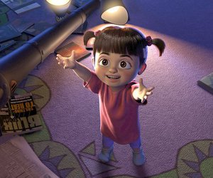 boo and monsters inc image