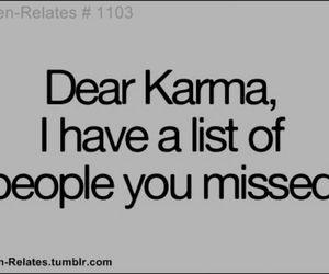 karma, lmfao, and funny image