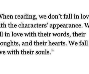 book, reading, and soul image