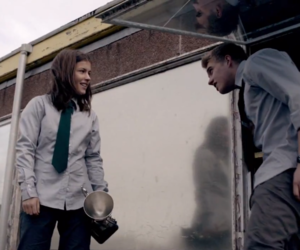 maddy, s1, and wolfblood image