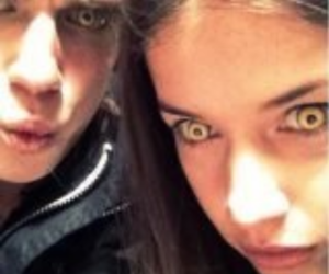 wolfblood and baimee image