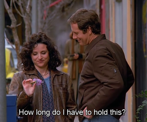 seinfeld and elaine image