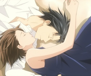 anime, noda, and nodame cantabile image