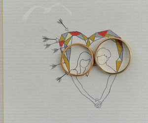 love and mariage image