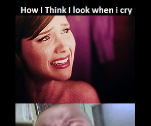 funny and cry image