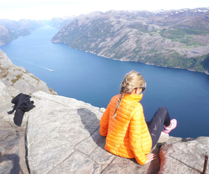 beautiful, norway, and sport image