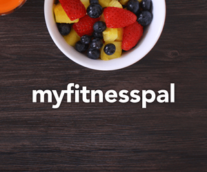 body, exercise, and fruit image