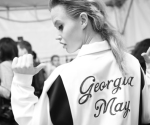 georgia may jagger image