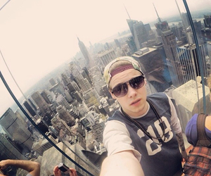 taddl, boy, and new york image