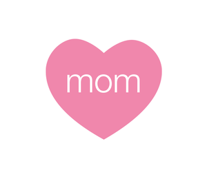 awn, mom, and love image