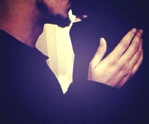 muslim, couple, and love image