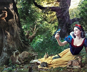 snow white, disney, and rachel weisz image