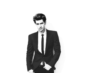 andrew garfield, boy, and spiderman image
