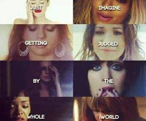 rihanna, miley cyrus, and beyoncé image
