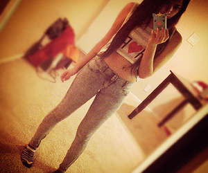 outfit and jasmine villegas image