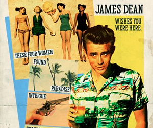 james dean, spring breakers, and movie image