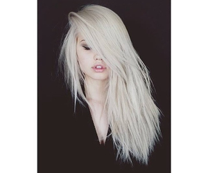 debby ryan, hair, and blonde image
