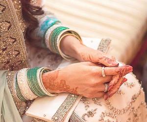 henna and muslim image