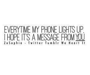 zosophia, boy girl crush couple, and everytime my phone lights image