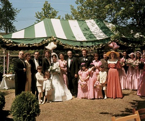 corleone and family image