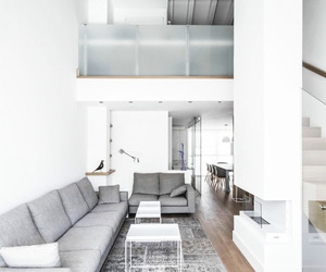 style, home, and living room image