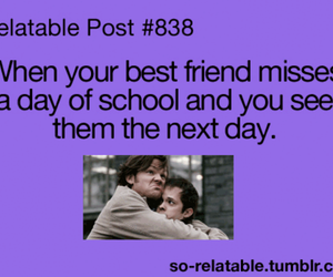 friends, best friends, and school image