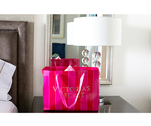 Victoria's Secret, fashion, and pink image