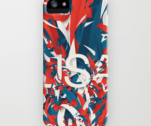 abstract, pattern, and iphonecase image