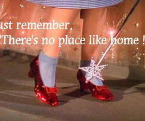 dorothy, remember, and home image