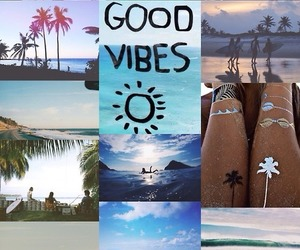 surf, things, and good vibes image