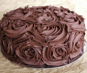 chocolate, good, and rose image