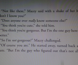 hale, spies, and macey image