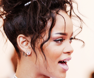 rihanna, beautiful, and fashion image