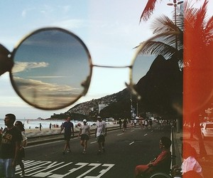 glasses, people, and go image