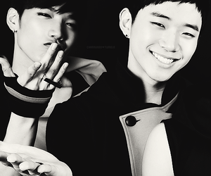 2PM, junbros, and junho image