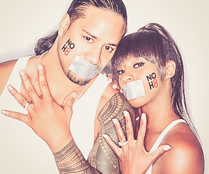 naomi, noh8, and mylove image