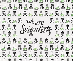 poster and we are scientists image