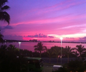 mexico, pink, and cancun image