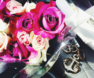 flowers, inspiration, and juicycouture image