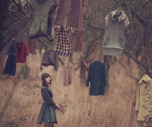 girl, clothes, and photography image