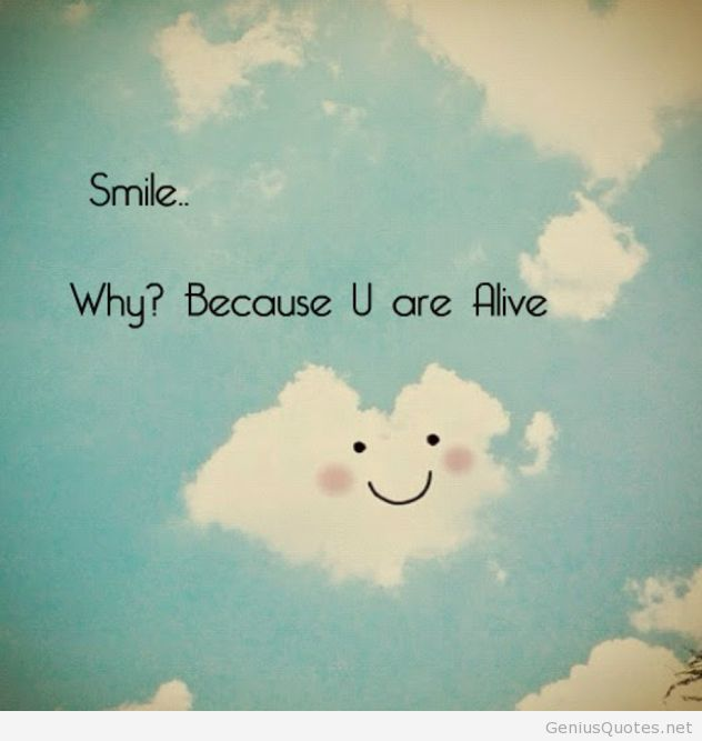 smile love quote instagram shared by beautygirls
