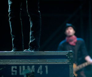 festival, hungary, and sum 41 image