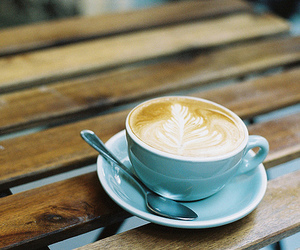 cup and coffee image