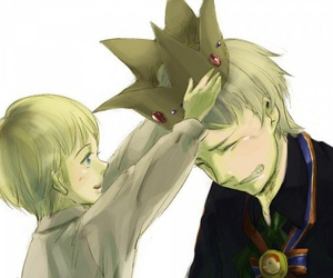 aph, brothers, and sweet image
