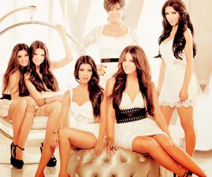 kardashians, kardashian, and kim kardashian image