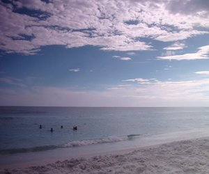 beach, brazil, and cabo frio image