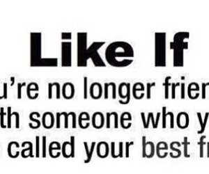 best friend, ex, and hate image