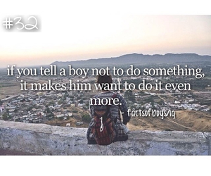 boy, more, and quotes image