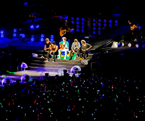 one direction, sao paulo, and 1d image